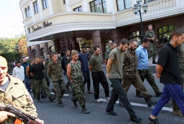Терористи вимагають викуп за полонених бійців, – тернопільські волонтери