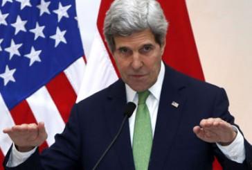 """Керрі: міжнародна спільнота не визнає """"виборів"""" сепаратистів"""