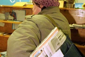 Поштарка привласнювала чужі гроші