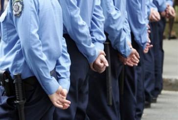 Правоохоронцям дякують за роботу на виборах