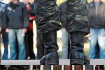 Від двох до п'яти років за ухилення від мобілізації може сісти мешканець Збаразького району
