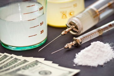 Міліціонери затримали  тернополянку, яка продавала метадон