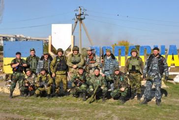 Правоохоронцям, пораненим в зоні АТО, надають кваліфіковану меддопомогу в Тернополі
