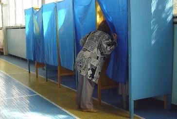 В Україні презентували електронну систему спостереження за виборами