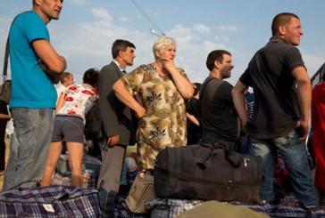 Переселенцям не потрібно повертатися у зону АТО, щоб знятися з реєстрації