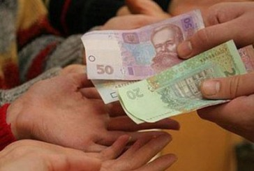 Працівники філій державного підприємства «Тернопільський облавтодор» отримали 1,5 млн. грн. боргу із зарплати