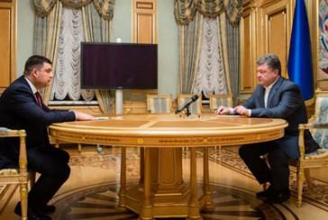 Порошенко доручив до кінця тижня підключити до тепла оселі всіх мешканців України