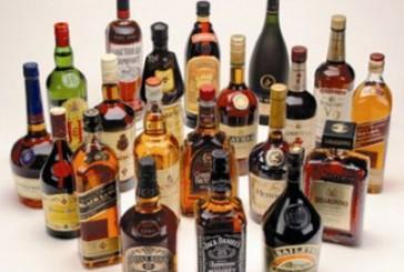 Любов до витончених спиртних напоїв може призвести до кримінальної відповідальності