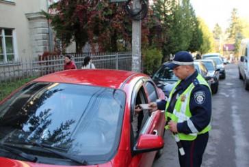 Поважати водіїв-інвалідів закликають працівники ДАІ