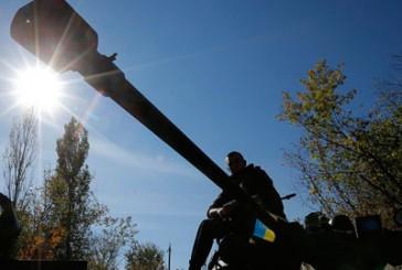 Сили АТО відкинули бойовиків поблизу Смілого