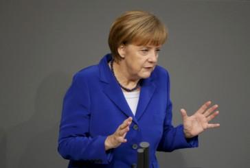 Меркель: Санкції проти Росії – не перешкода для переговорів