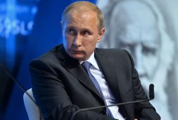Путін радить Заходу не чинити тиск на Росію