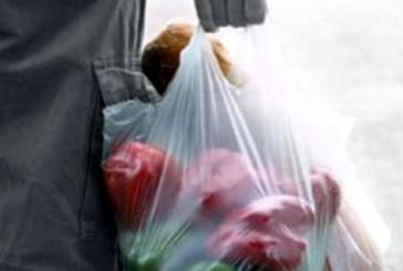 Серед білого дня у пенсіонерки вкрали сумку з продуктами