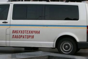 Про замінування ВАТ «Тернопільобленерго» повідомив невідомий з Луганщини