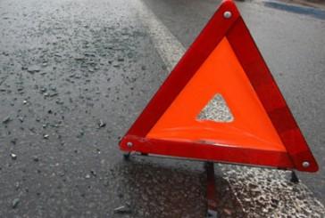 У Тернополі збили пішохода