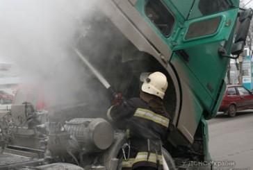 Тернопільська область: за минулу добу виникло 3 пожежі до ліквідації яких залучалися пожежно-рятувальні підрозділи