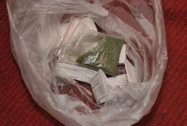 Тернопільського продавця марихуани взяли «на гарячому»