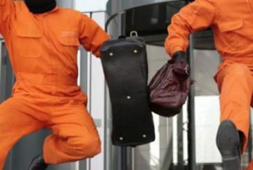 Раніше судимих підлітків затримали на крадіжці