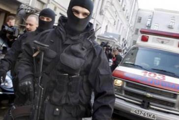 """СБУ встановила особи жителів Донецька і Луганська, які повідомляли про """"мінування"""""""