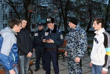 Спокій краян оберігатимуть автомайданівці Тернопільщини разом з правоохоронцям