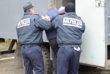 Міліціонери Тернопільщини відпрацьовували навички дій у типових та екстремальних ситуаціях