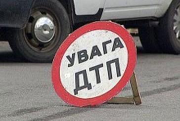 У Тернополі не розминулися швидка та мерседес