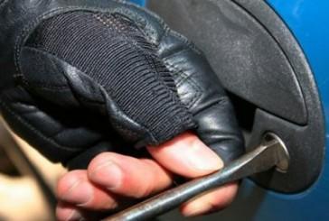 Правоохоронці Тернопільщини затримали автомобільних злодіїв