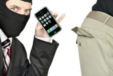 На мобільні телефони товариша спокусився 32-річний тернополянин