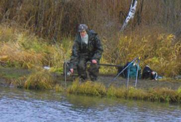 Рятувальники застерігають від необачної поведінки на водоймах у осінній період