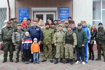15 державтоінспекторів Тернопільського краю повернулися із зони АТО