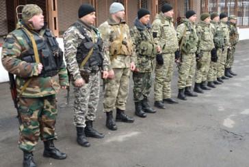 10 працівників оперативних служб міліції відправилися у зону АТО