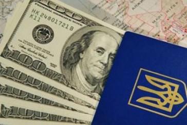 Валютних спекулянтів відстежують правоохоронці Тернопільщини