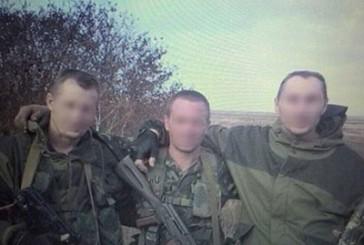 На тимчасово контрольованій терористами території Донеччини контррозвідка СБУ знешкодила диверсійну групу