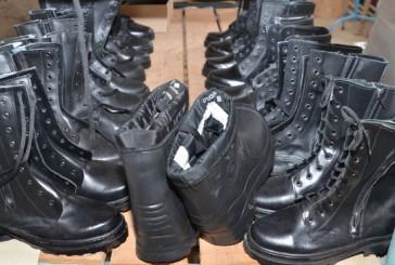 МВС забезпечило тернопільських міліціонерів, які нестимуть службу на сході, усім необхідним