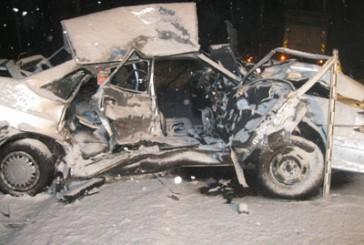 Правоохоронці встановили особу пасажира, який загинув в ДТП на Збаражчині