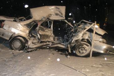 Дві людини загинуло у ДТП на Тернопільщині