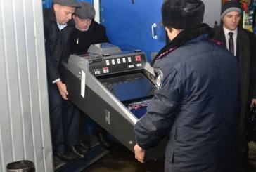 На Тернопільщині триває боротьба з гральним бізнесом