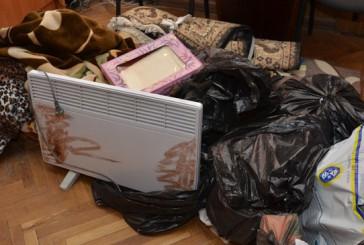 Квартирних злодіїв затримали правоохоронці Тернополя