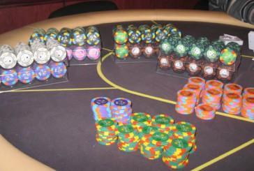 Роботу підпільного покер-клубу припинили Тернопільські правоохоронці