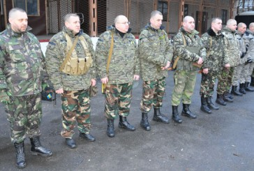 Кадрове підкріплення та гуманітарну допомогу відправили з Тернополя на Луганщину