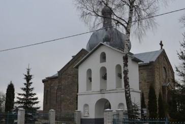 Три церкви Тернопільського району намагалися пограбувати мешканець з Хмельницького та Івано-Франківщини