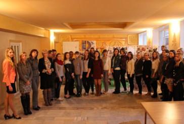 До проведення Всесвітньої акції «16 днів проти гендерного насильства» приєдналися правоохоронці Тернопільщини
