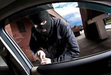 Водії, не залишайте в салонах автівок майна – не провокуйте злодіїв