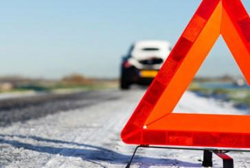 Дві аварії трапилися минулої доби на Чортківщині