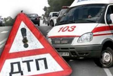 Пішохід, збитий у Кременці, помер у лікарні