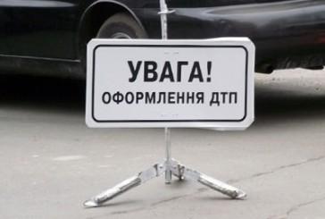 П'ятеро людей цими вихідними отримали травми на дорогах Тернопільщини в результаті ДТП