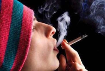 Правоохоронці протидіють розповсюдженню курильних сумішей та солей для ванн, які містять наркотики