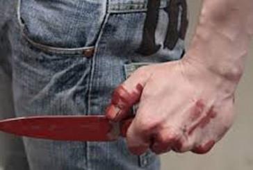 На Тернопільщині поліцейські затримали чоловіка, який наніс тяжке ножове поранення синові