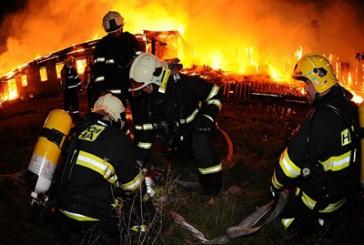 Невідомі викрали та спалили авто тернополянина