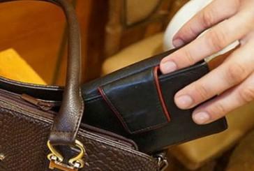 На Тернопільщині орудують кишенькові злодії